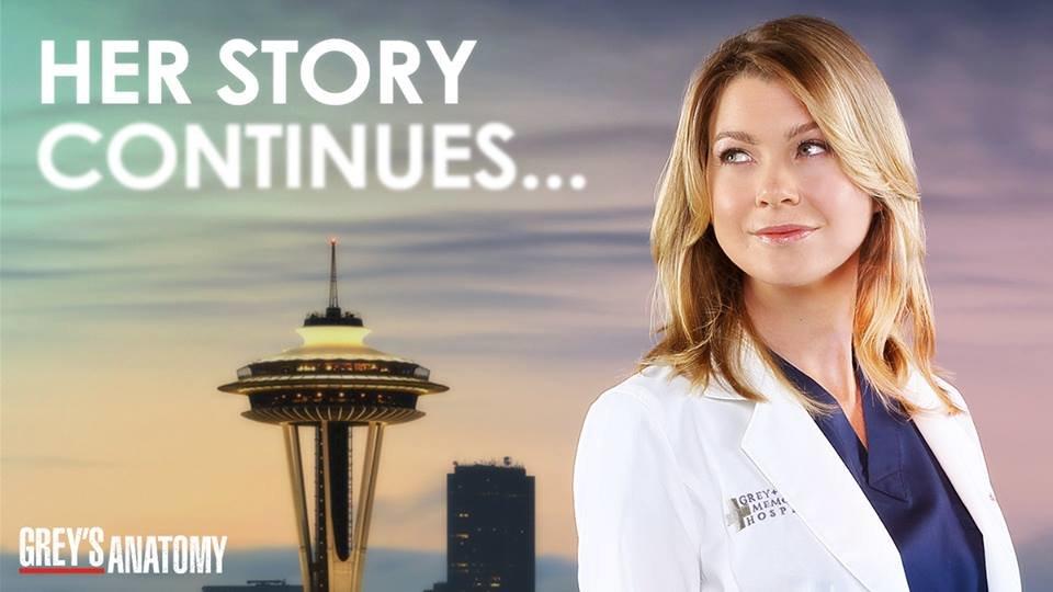 Grey's Anatomy Staffel 12 startet im deutschen Free-TV