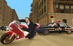 GTA – Liberty City Stories:...