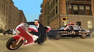 GTA – Liberty City Stories: Jetzt für Android verfügbar, für Android und iOS reduziert
