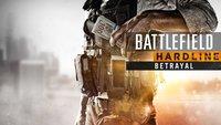 Battlefield Hardline: Neuer DLC kommt schon im März!