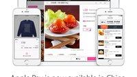 Apple Pay: Apple will auch Website-Bezahlungen erlauben