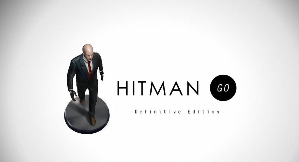 In Hitman GO: Definitive Edition lenkt ihr eine Assassinen-Figur über ein festgelegtes Gitter