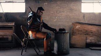 Wer braucht schon Netflix: Half Life vs. Portal Kurzfilm erobert das Internet