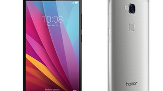 Honor 5X Hülle: So schützt ihr das Huawei-Smartphone
