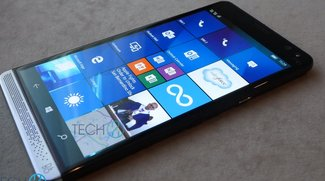 HP Elite x3 geleakt: Bilder & technische Daten aufgetaucht