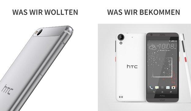 Goodbye, HTC! Ein Ex-Fan nimmt Abschied [Meinung]