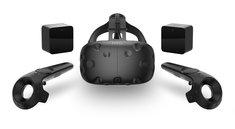 HTC Vive: Mit diesem Steam-Programm erfahrt ihr, ob euer PC bereit für VR ist
