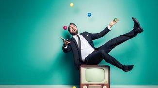 I can do that! Neue Show im ZDF heute im TV & kostenlosen Live-Stream ab 20:15