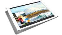 """9,7"""" iPad Pro mit 12-Megapixel-Kamera und 4K-Video-Aufnahme"""