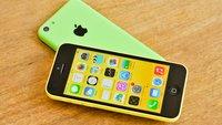 iPhone X mit LC-Display: Ein bunter Nachfolger des iPhone 5c?