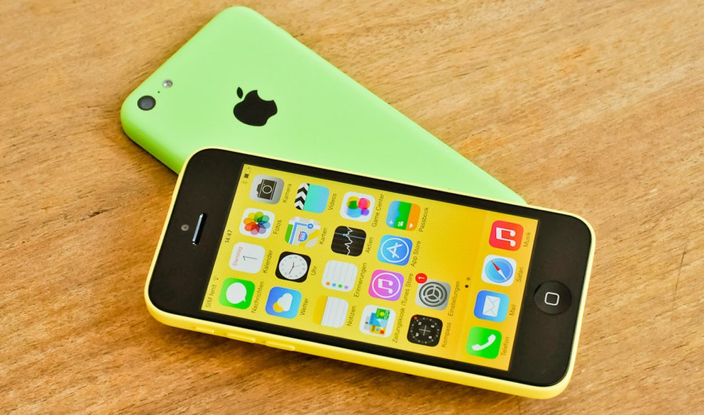 iPhone X mit LC-Display: Ein bunter Nachfolger des iPhone 5c?