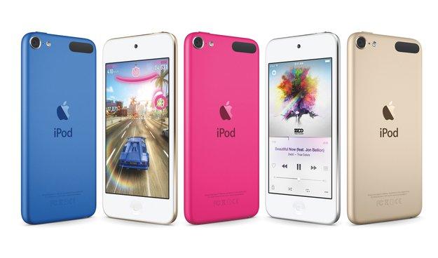 iPhone 5se soll auch in knalligem Pink erscheinen (Update)