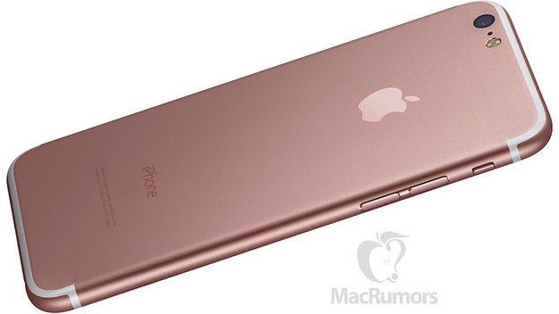 iPhone 7 mit Modems von Intel und Qualcomm