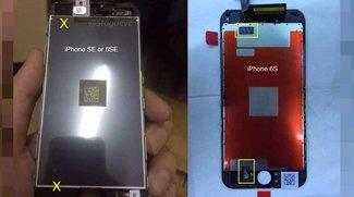 iPhone SE ohne 3D Touch: Bilder bestätigen den Verdacht