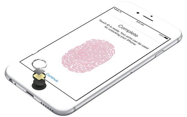 Apple verschärft Touch-ID-Regeln: Passcode-Eingabe häufiger nötig