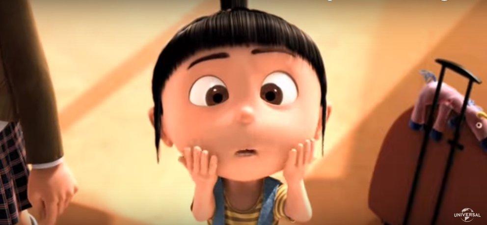 Ich Einfach Unverbesserlich Agnes
