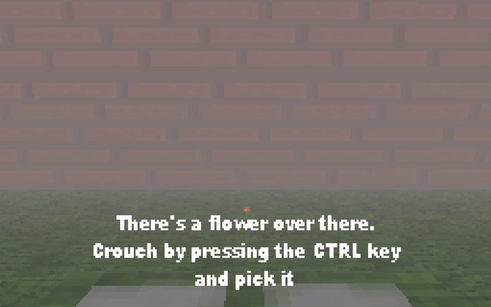 IMSCARED: Das Erkunden der Levels und Finden eines Ausgangs bestimmen den Spielverlauf.