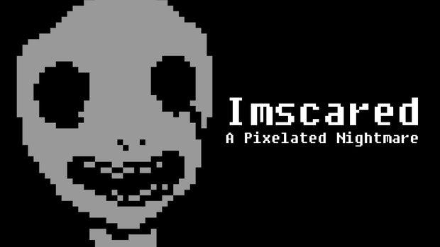 IMSCARED: Steam-Version des bizarren Horrorspiels veröffentlicht