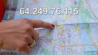 IP finden und Besitzer lokalisieren – So geht's!
