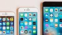 Größeres Interesse am iPhone 5se als am iPhone 7