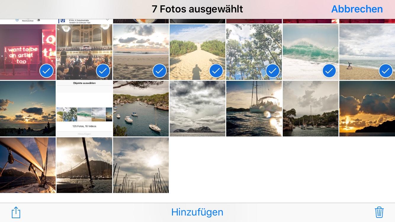 Fotos Vom Iphone Über Macbook Löschen