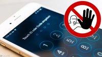So machst du dein iPhone FBI-sicher