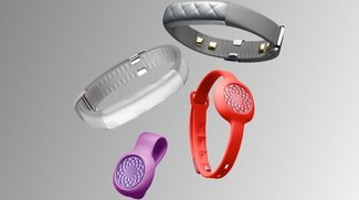 Jawbone-Alternative – diese Fitness-Tracker machen fit