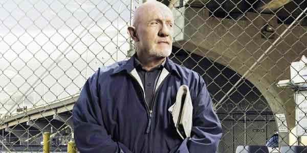 "Jonathan Banks in ""Better Call Saul"""