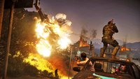 Just Cause 3: Multiplayer - Mehrspieler-Mod - Download und Infos