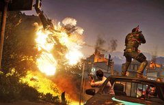 Just Cause 3: Multiplayer -...