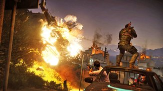 Just Cause 3 Multiplayer: Mehrspieler-Mod - Download und Infos