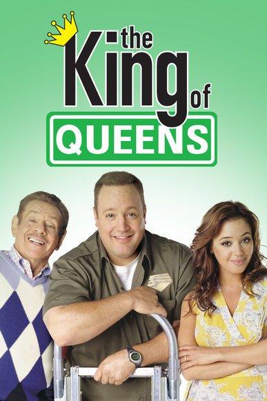 King Of Queens Online Ansehen