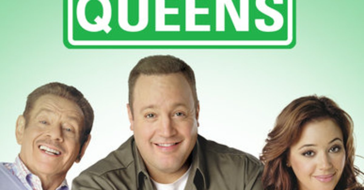 Serien Stream King Of Queens