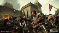 Kingdom Come - Deliverance: Day One-Patch ist mit 23 GB genauso groß wie das Hauptspiel