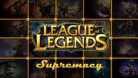 League of Legends: Supremacy