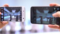 Samsung Galaxy S7 vs. LG G5: Kameras der Flaggschiffe im Video-Duell