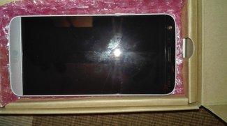 LG G5: Echtes Bildmaterial aus Dubai durchgesickert