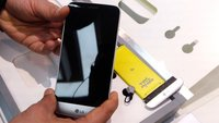 """LG G5 """"Magic Slot""""-Module: Cam Plus, Hi-Fi Plus und Akku wechseln im Video"""