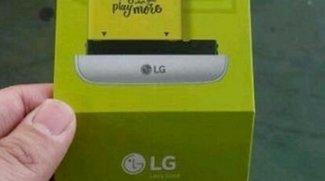 LG G5: So clever kann man den Akku wechseln – trotz Metallgehäuse
