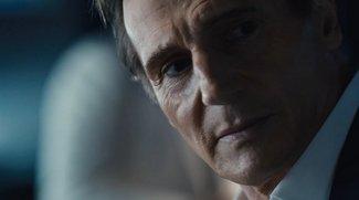 LG: Liam Neeson wirbt in Super Bowl-Werbung für 4K-Fernseher
