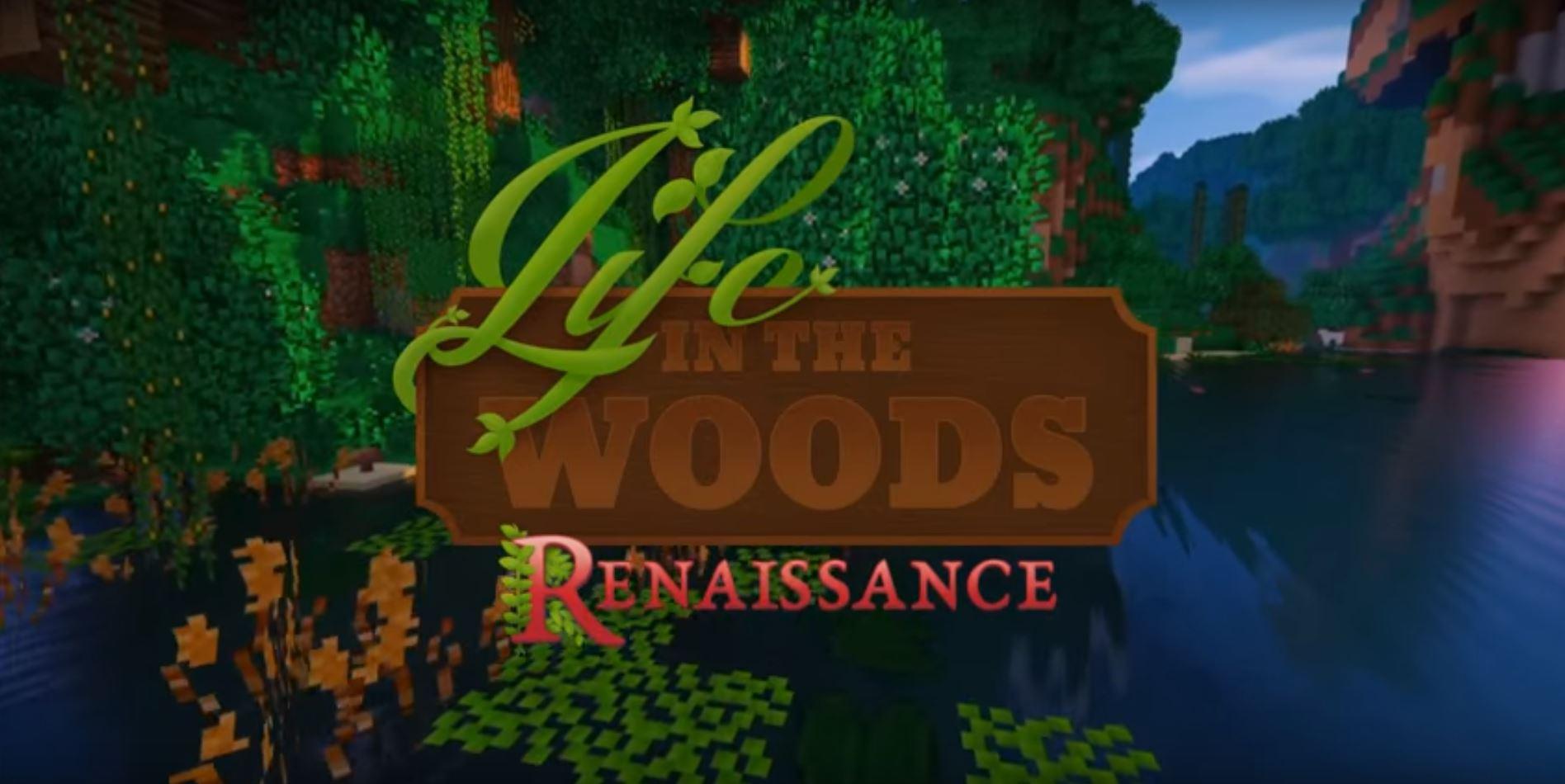Life In The Woods Multiplayer Server Erstellen GIGA - Minecraft server erstellen life in the woods