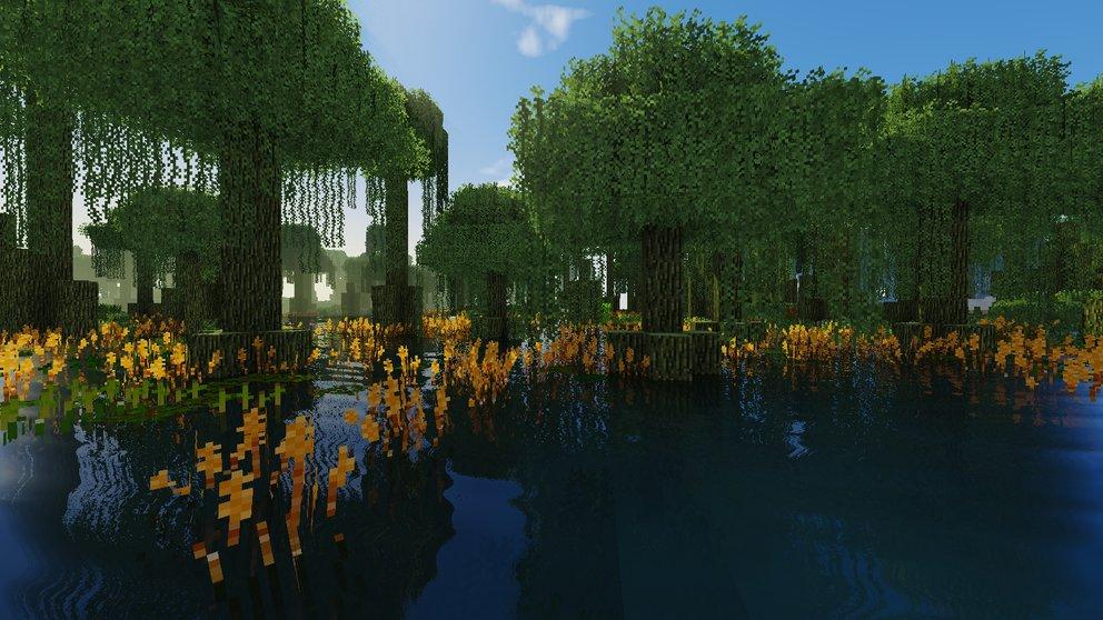 Taucht ein in die Welt von Life in the Woods: Renaissance