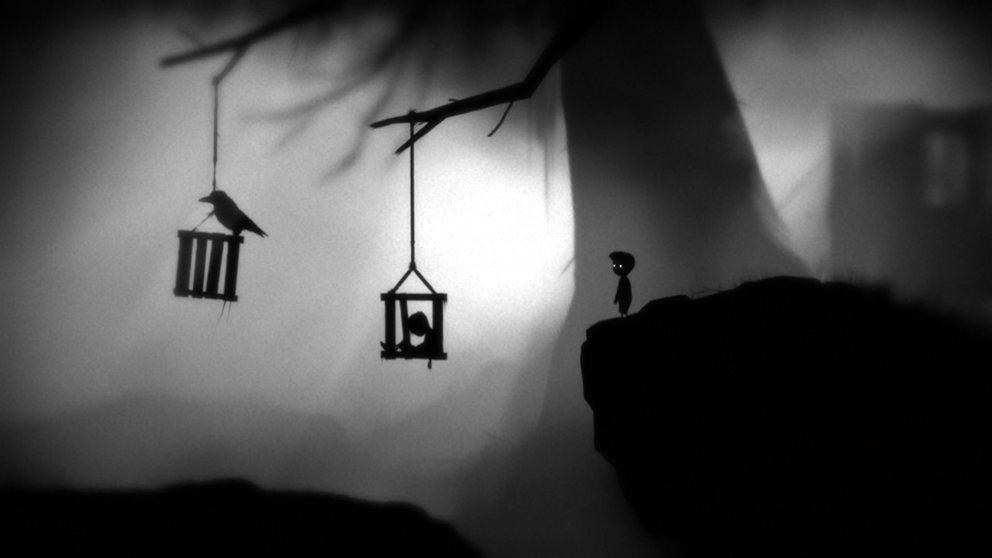 Limbo gehört zu den beliebtesten Indie-Games der letzten Jahre.