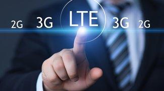 LTE-Geschwindigkeit: Wie schnell ist 4G/mein Tarif?