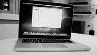 Grafikfehler: Apple repariert MacBook Pro bis Ende 2016