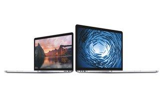 10-Prozent-Anteil: Apple ist viertgrößter Notebook-Hersteller