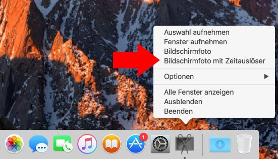Screenshot Am Macbook Erstellen So Gehts