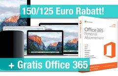 MacBooks (auch neue Modelle),...