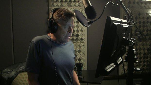 Master of Orion: Luke Skywalker, Freddy Kruger und weitere Sci-Fi-Stars sprechen für das Spiel ein