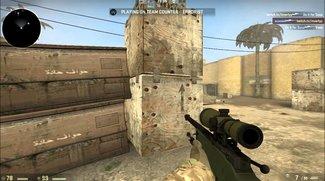 Counter-Strike: Kreative Download-Falle dreht Cheatern den Hahn zu